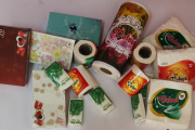 Sanitary Supplies